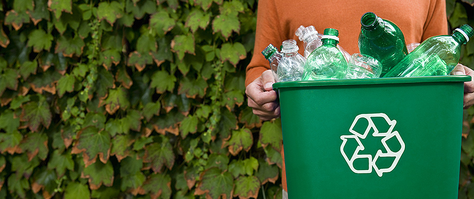 It is pretty simple. Campers like beer. Beer cans and bottles can be recycled giving you $$$.