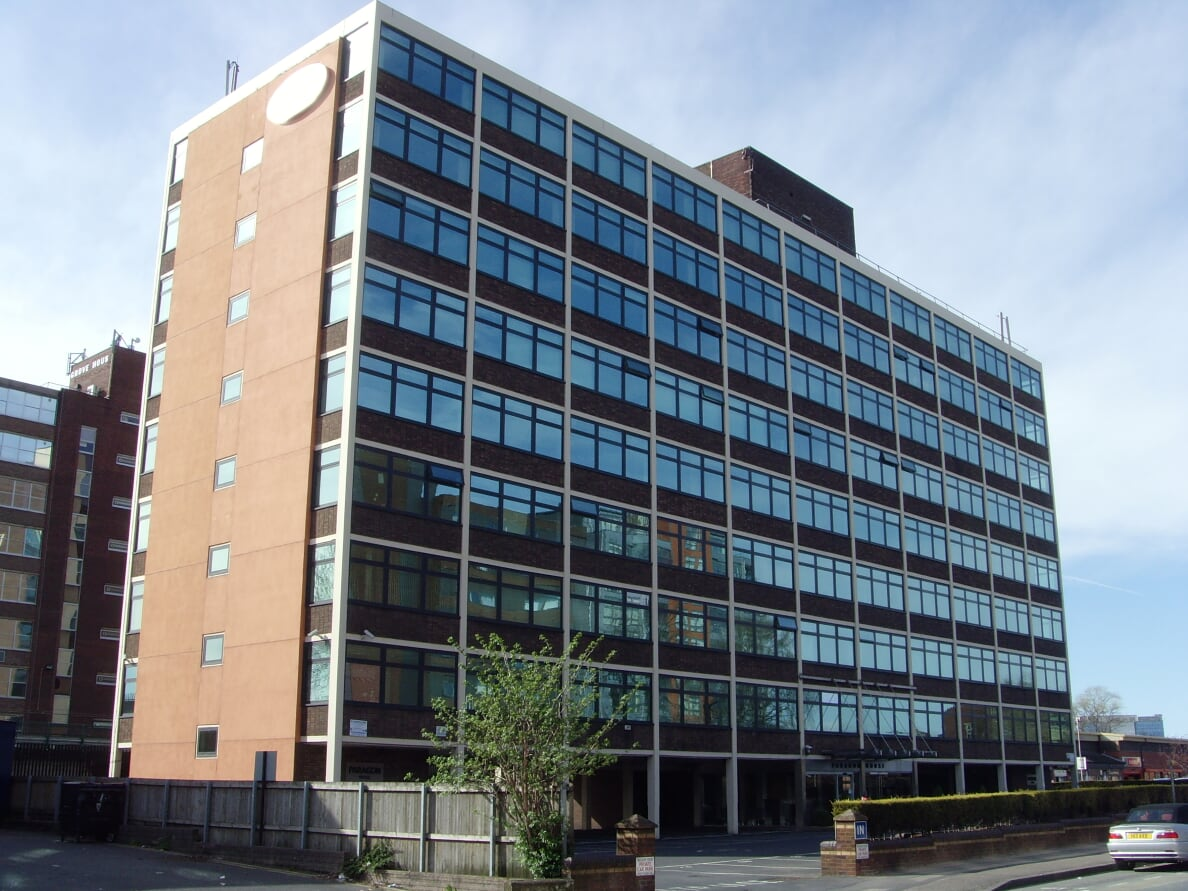 Irwell Valley occupies around 20,000 sq.ft. of offices space in three separate locations including two floors (11,000 sq.ft.) at Paragon House in Old Trafford.