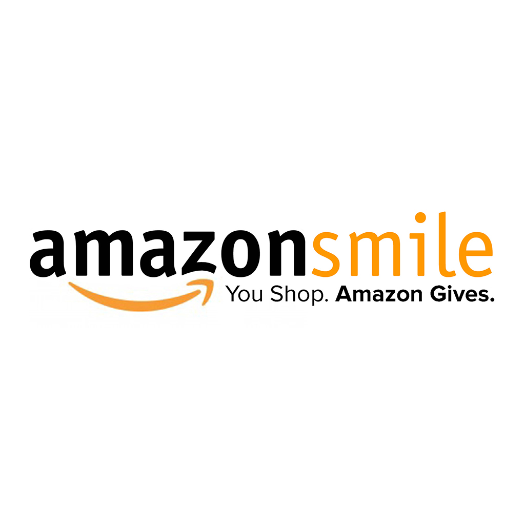 Amazon generously donates .5% of every purchase made  here .