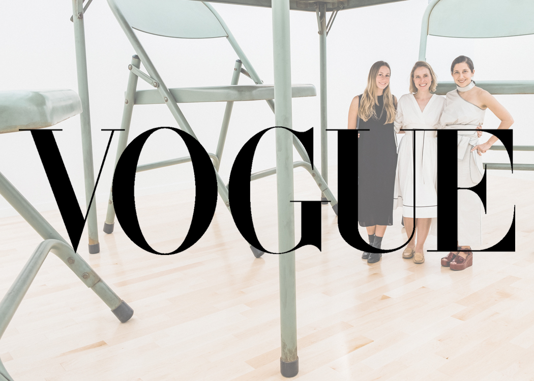 Obra y Moda - June 2018