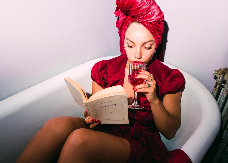 Rhianna Jones, Writer & Stylist
