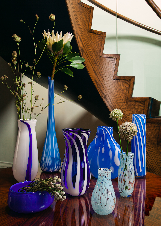 Paul Arnhold Glass