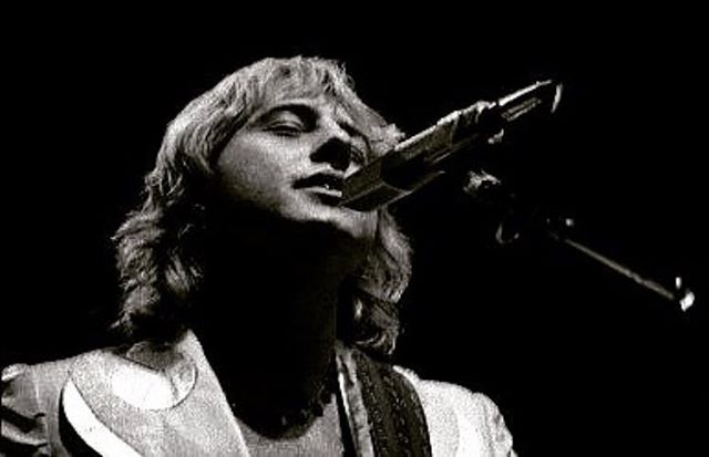 Greg Lake of Emerson, Lake and Palmer and King Crimson passed away yesterday. An inspiration  to us musically and many more. C'est La Vie.
