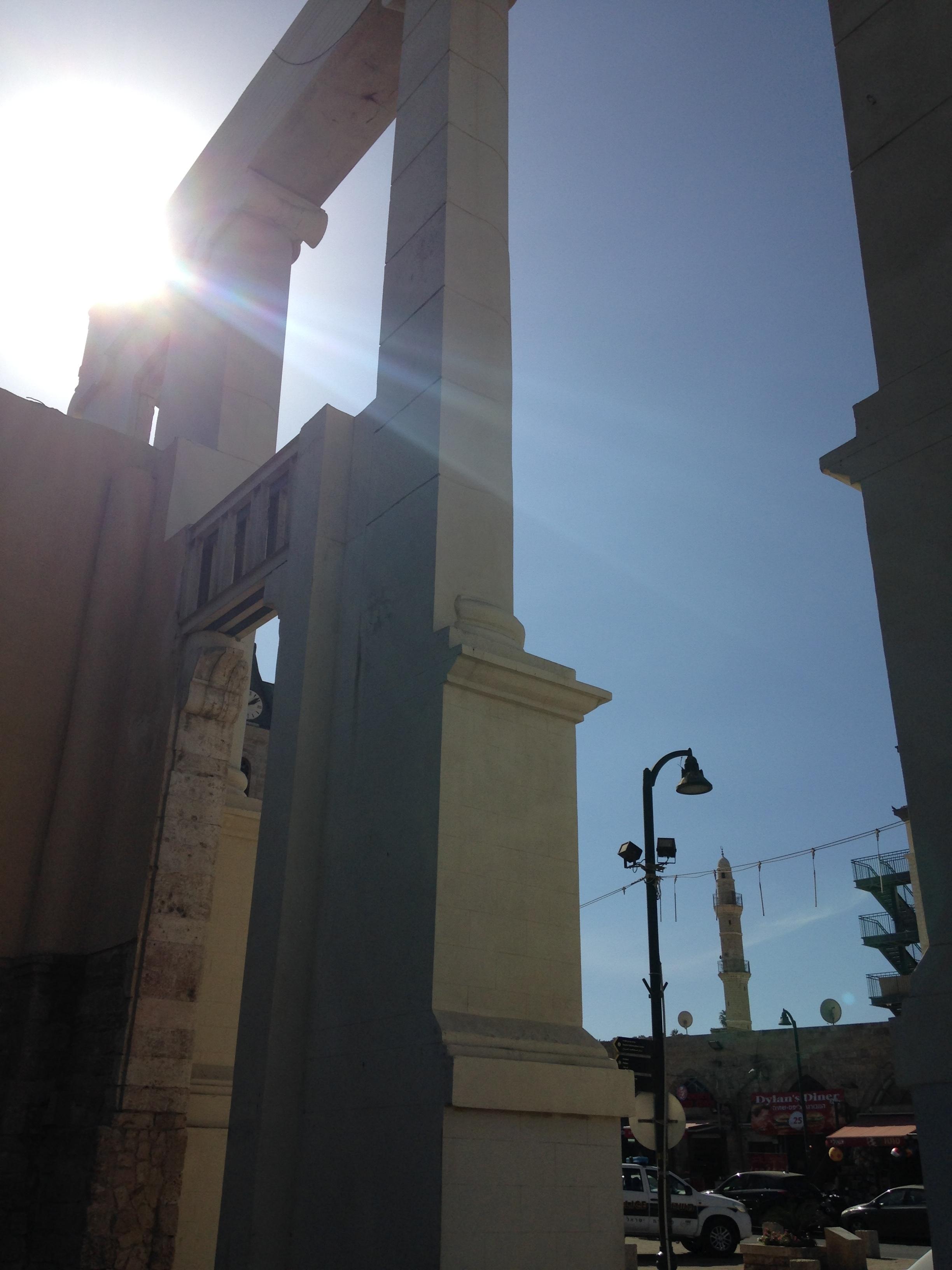 Old Jaffa (TA)