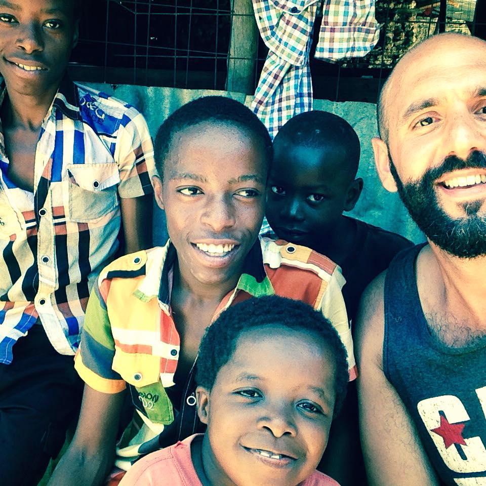 Barnabas Children Home / Mombasa - Kenya