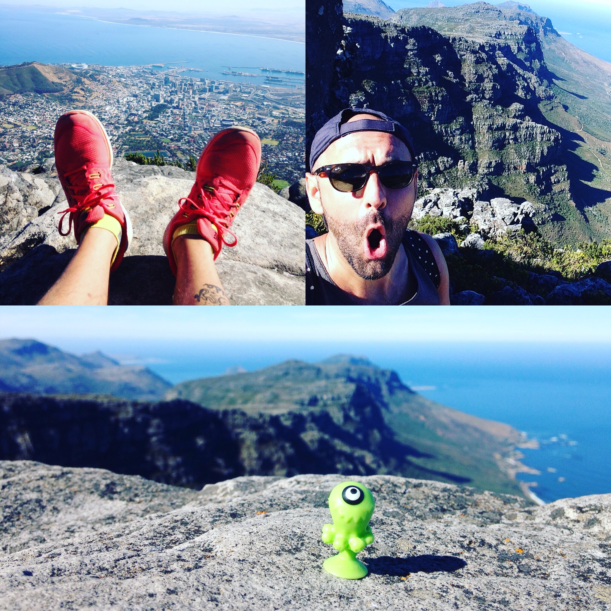 Table Mountain (Cape Town)