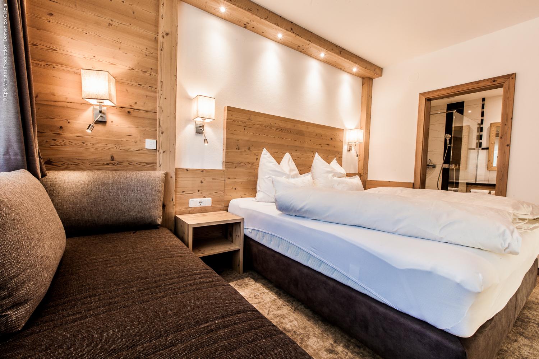 """""""Tirol"""" Schlafzimmer 1"""