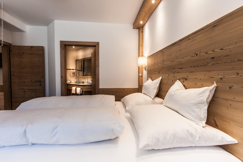 """Schlafzimmer 2 """"Tirol"""""""