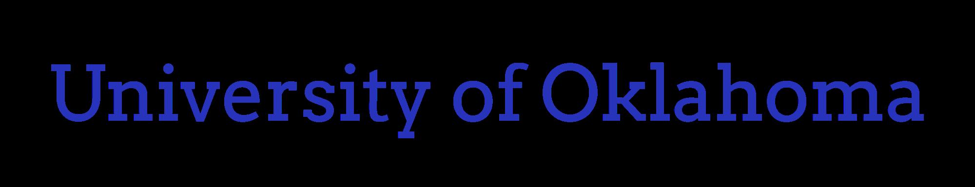 University of Oklahoma-logo.png