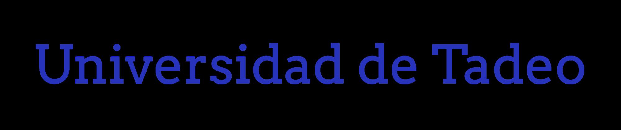 Universidad de Tadeo-logo.png