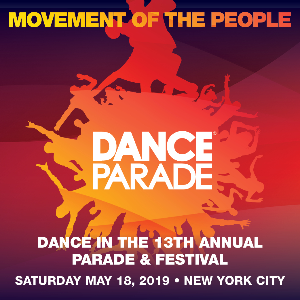 "First Flamenco Floatat the annualDance Parade NYCSaturday, May 18th - We are only $455 away from reaching our goal! We have great incentives for donations including TWO TICKETS TO THE BROADWAY MUSICAL ""THE PROM"""