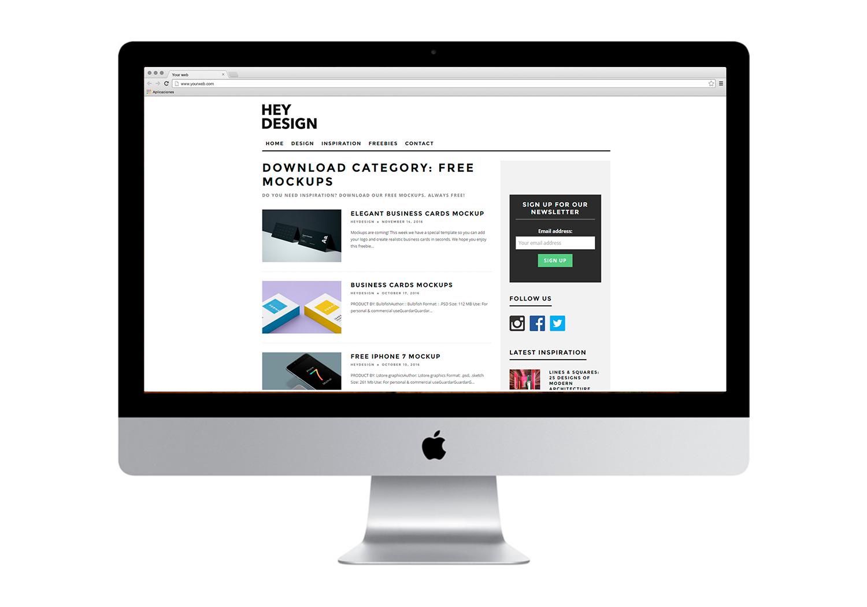 9 Best Free Mockup Websites For Designers January Made Design Websites Branding