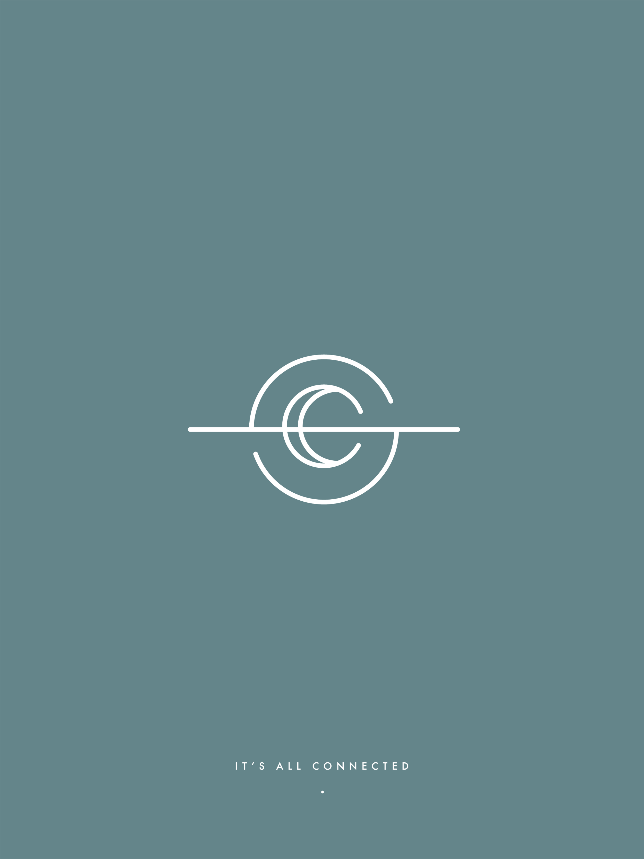 Small Circle icon - January Made Design