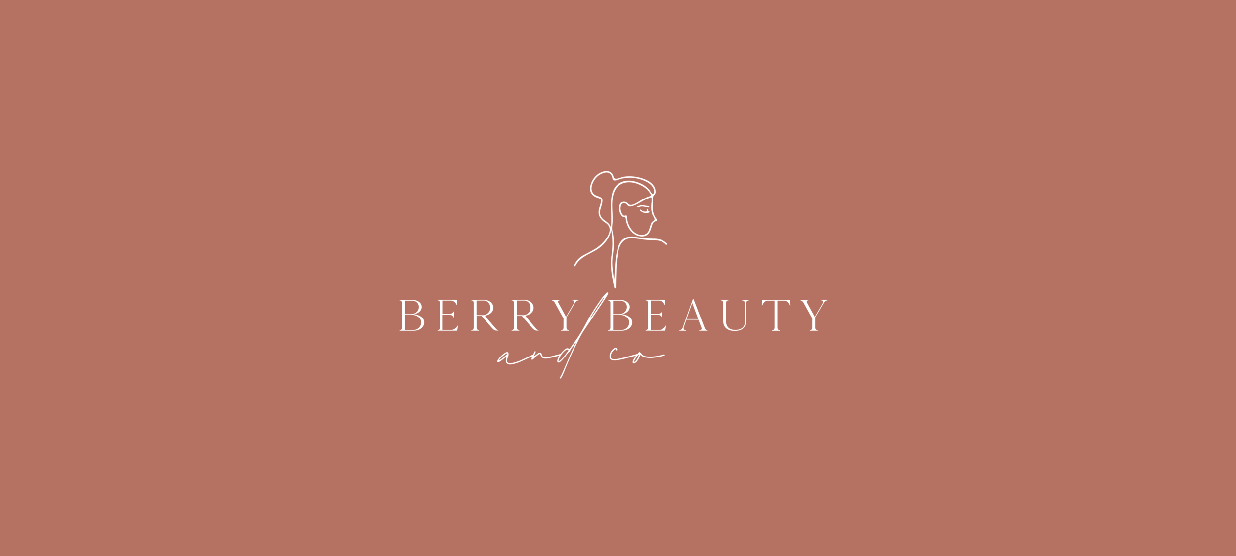 Berry Beauty & Co - by January Made Design