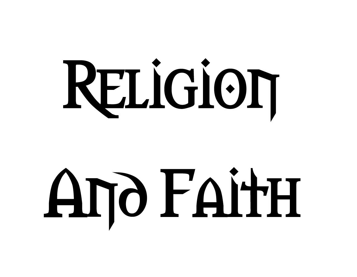 Religion and Faith.jpg