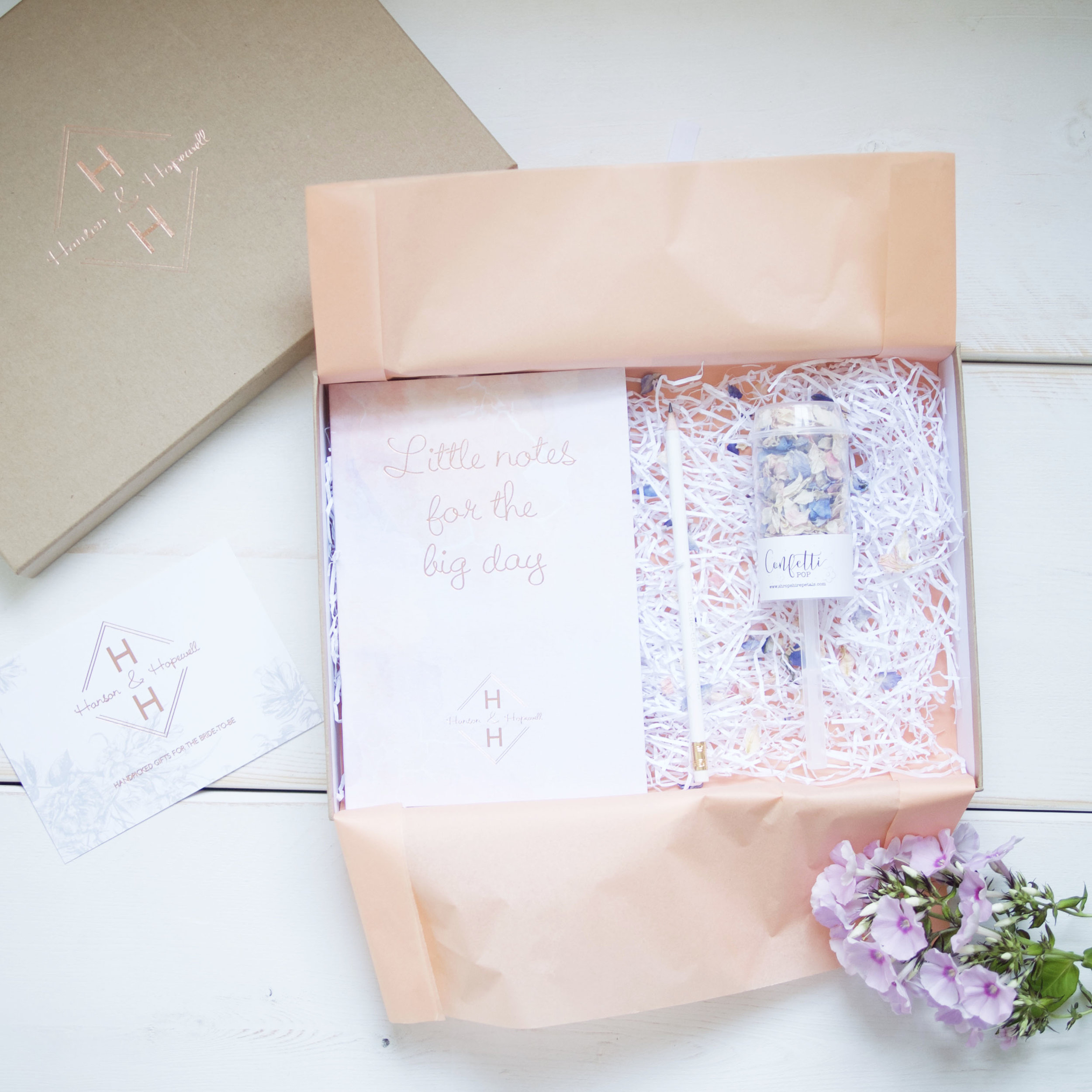 ENGAGEMENT GIFTS -