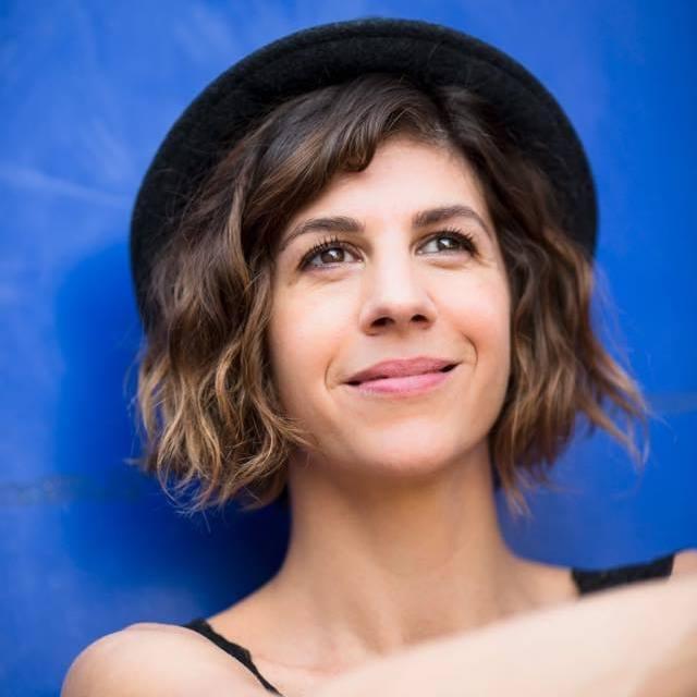 La Youtubeuse Juliette Tresanini