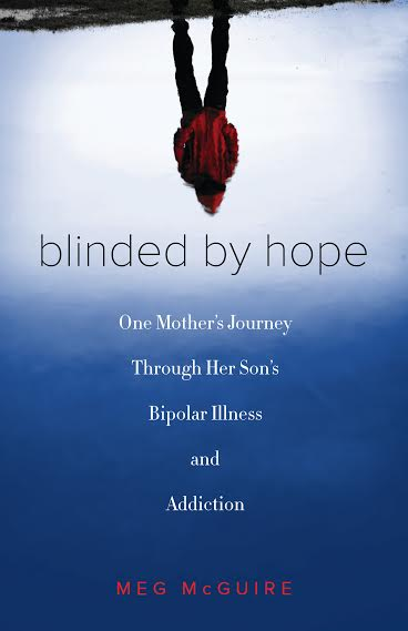 Blinded By Hope Meg McGuire