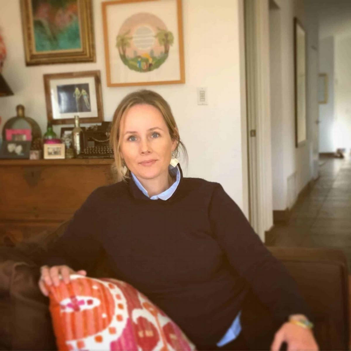 Lindsay Kavet