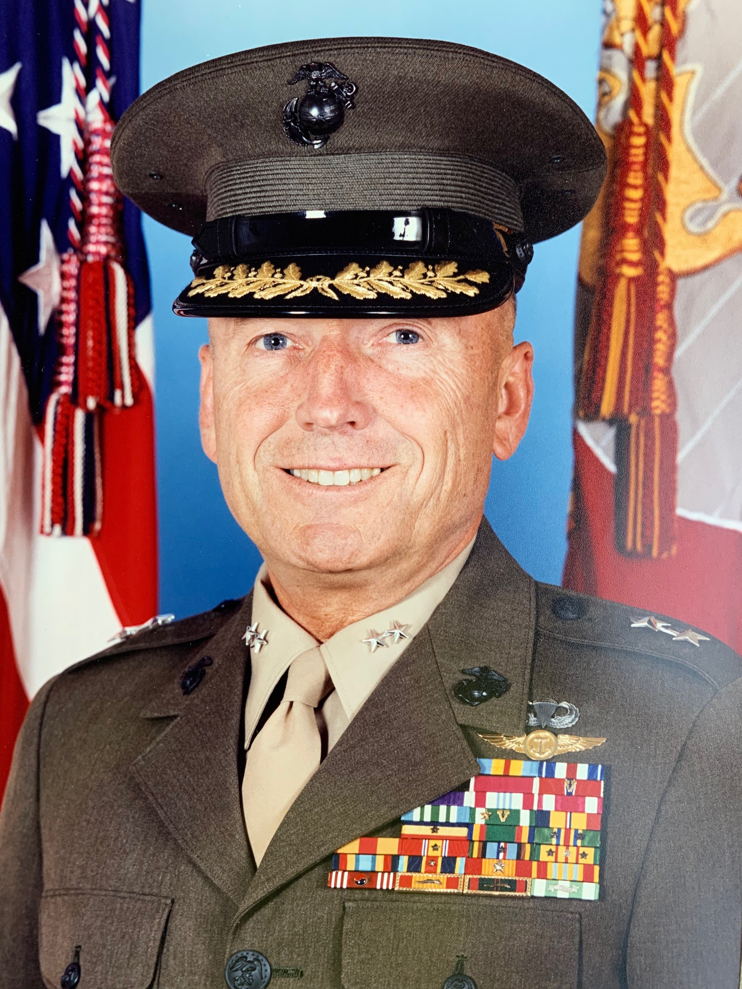 Bill Eshelman