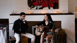 Sydney Acoustic Duo - Amazing Duo