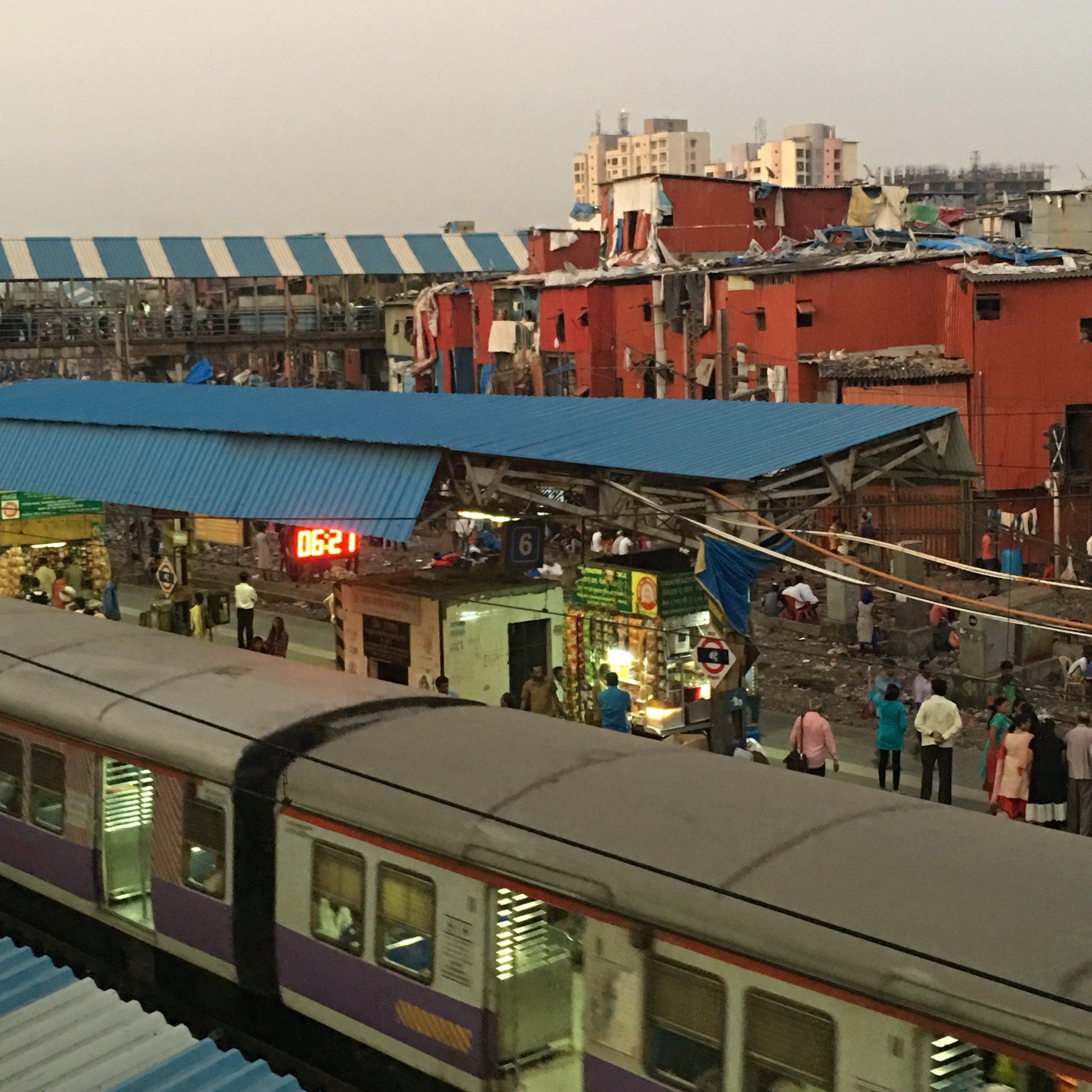 INDIA - Mumbai & Delhi