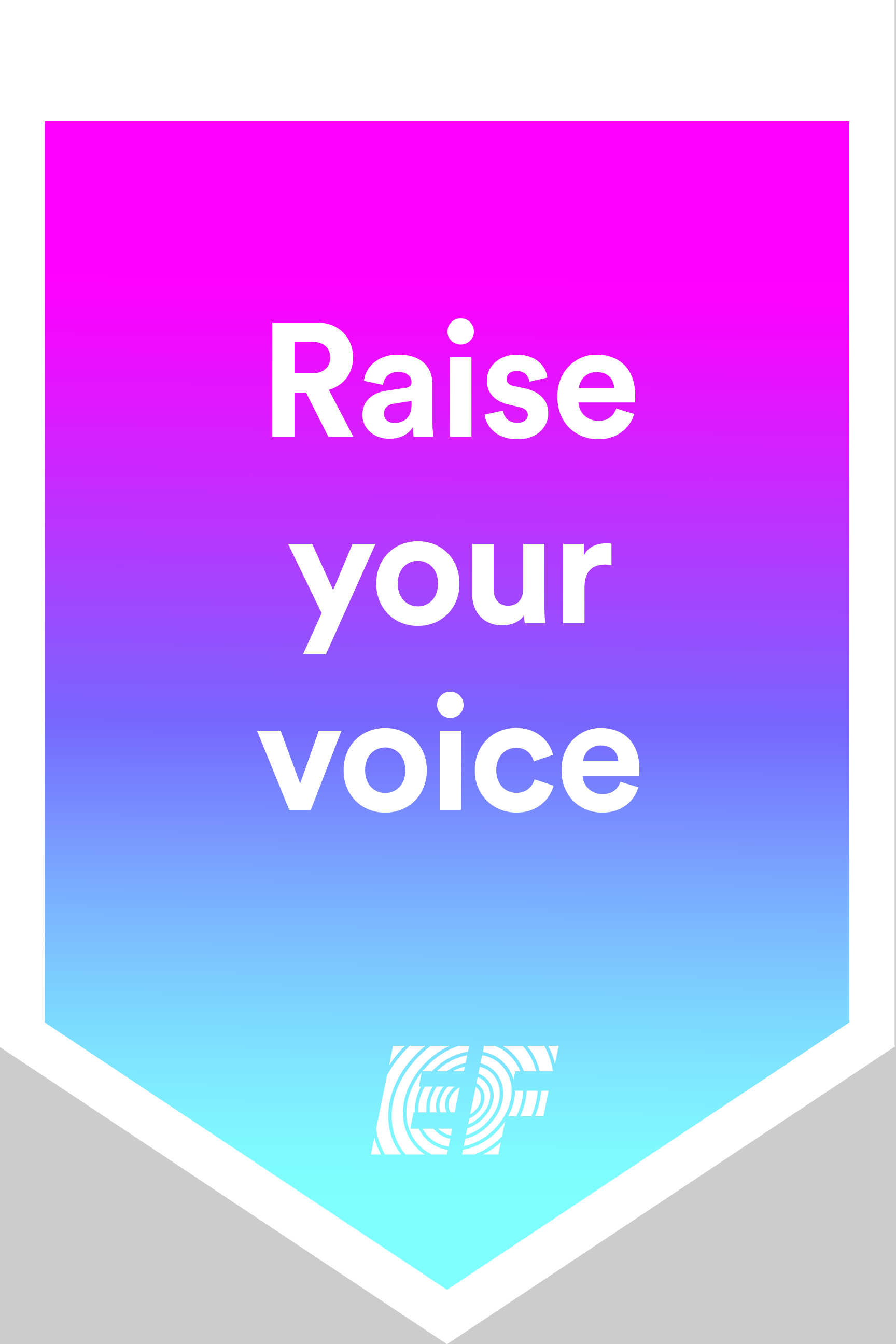 raise your voice - g-100.jpg
