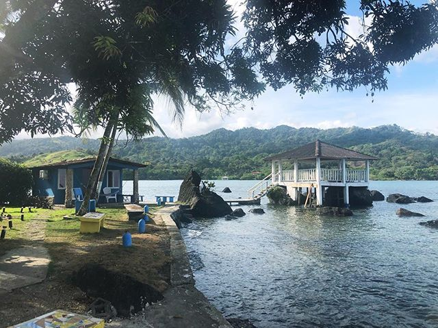 Exploring the Caribbean coast of Panama. Islands and rich history makes this an amazing place to see. Last day was full of sun ☀️☀️and snorkeling the clear water 🐠🐟. Until next time Panama, I'll be back!