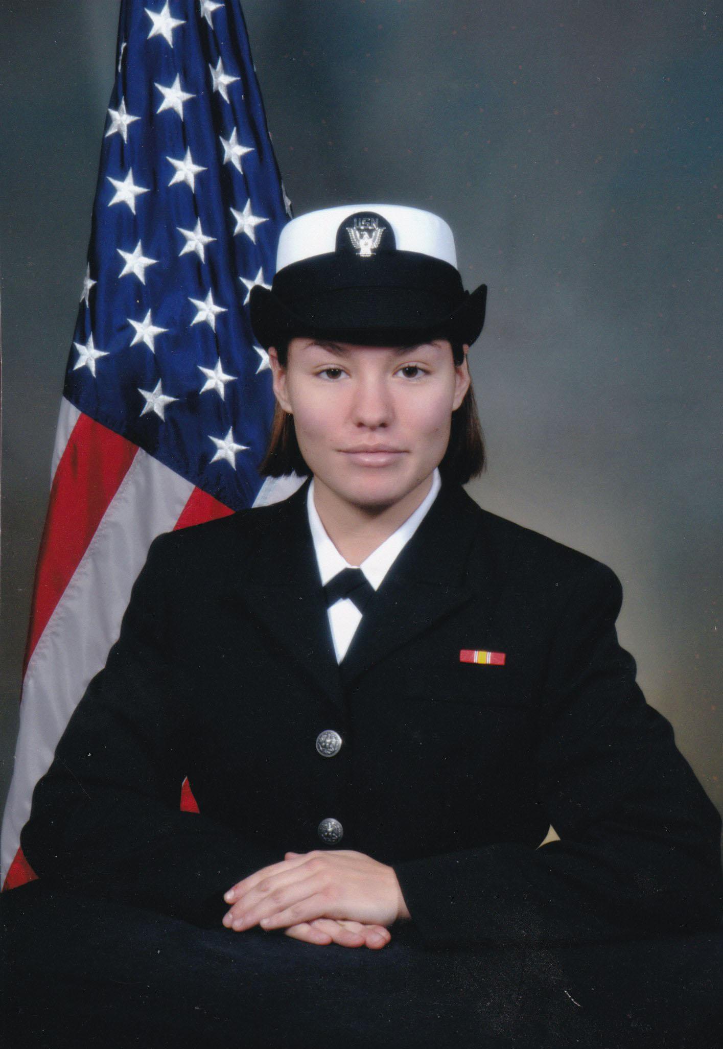 My sailor girl -