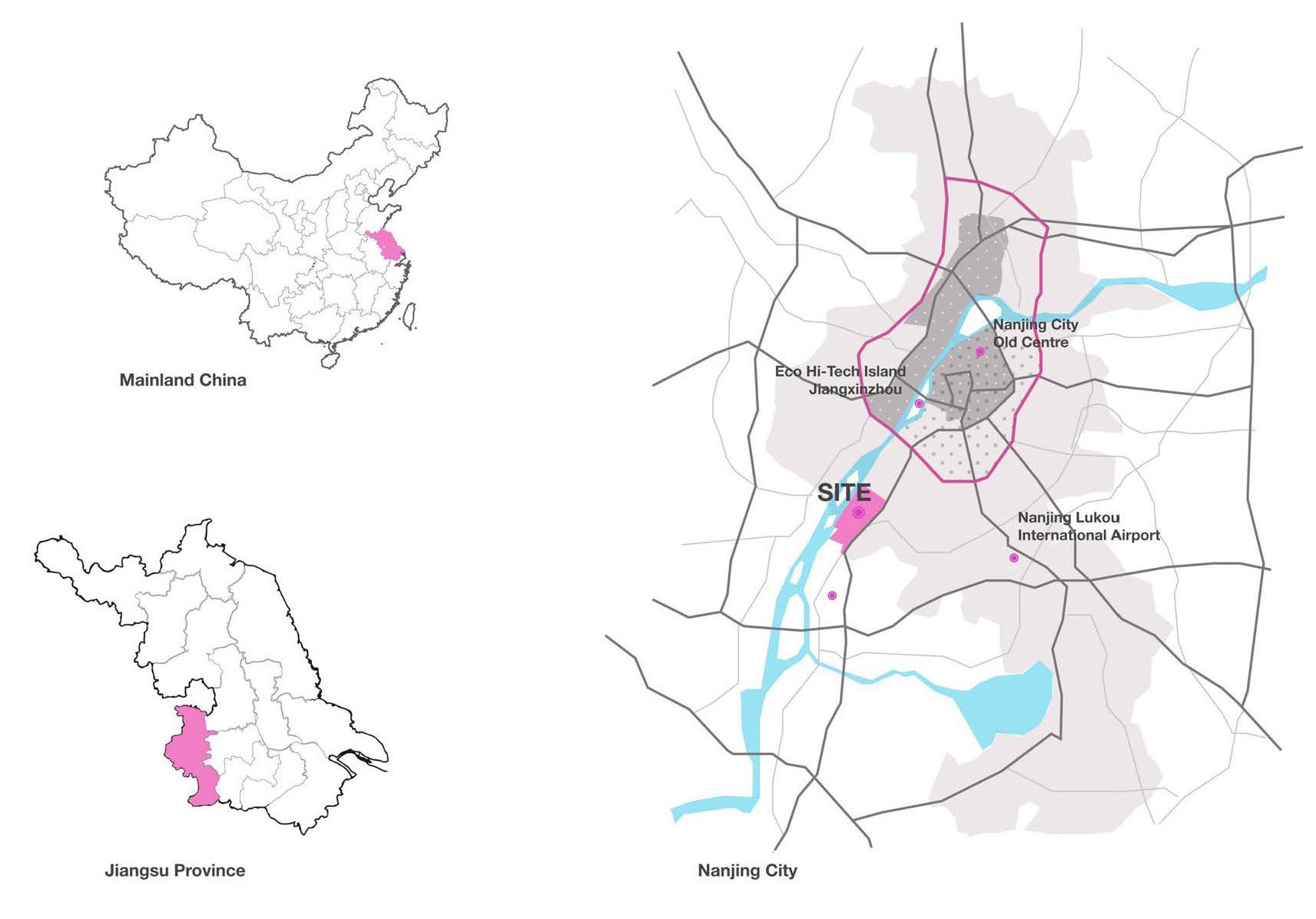Nanjing, Jiangning District