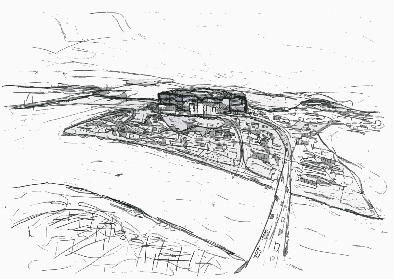 Vision Sketch 願景草圖