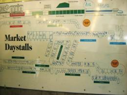 Market Day Stalls