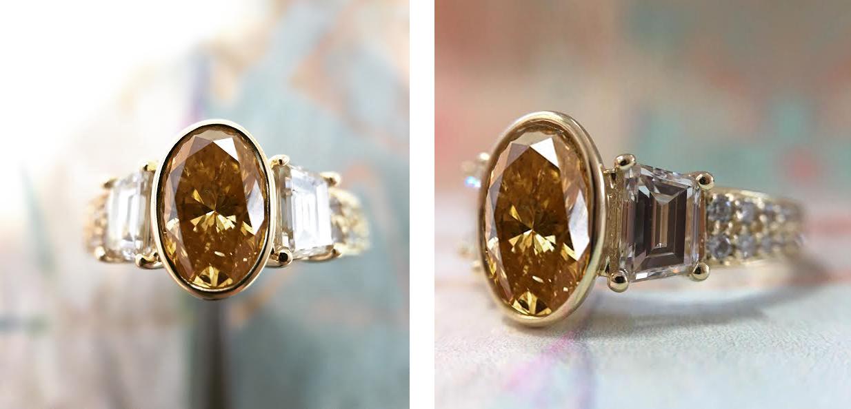 final redesign by Sakura Haru Jewelry
