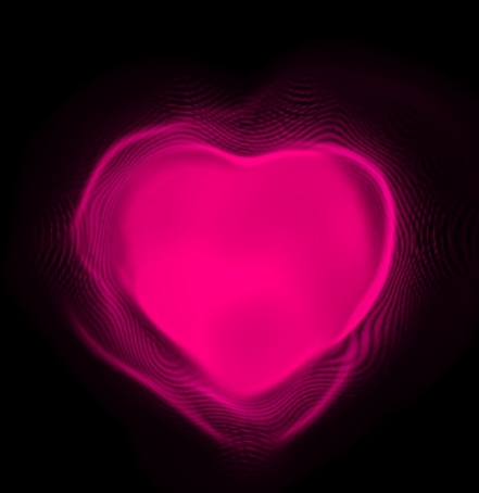 The radiant heart. I asked David, out of many possible tantra teachers, to be on the show largely because of his.