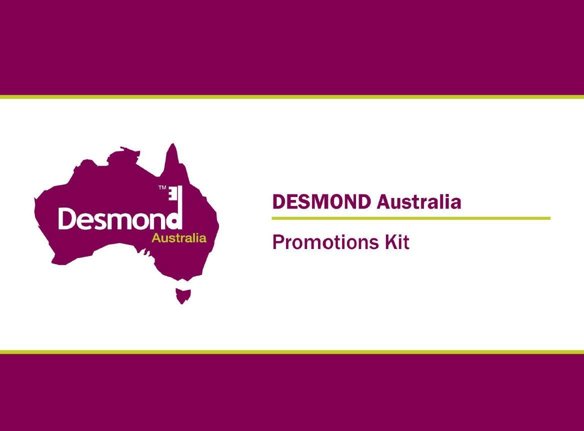 DESMOND-promo-kit