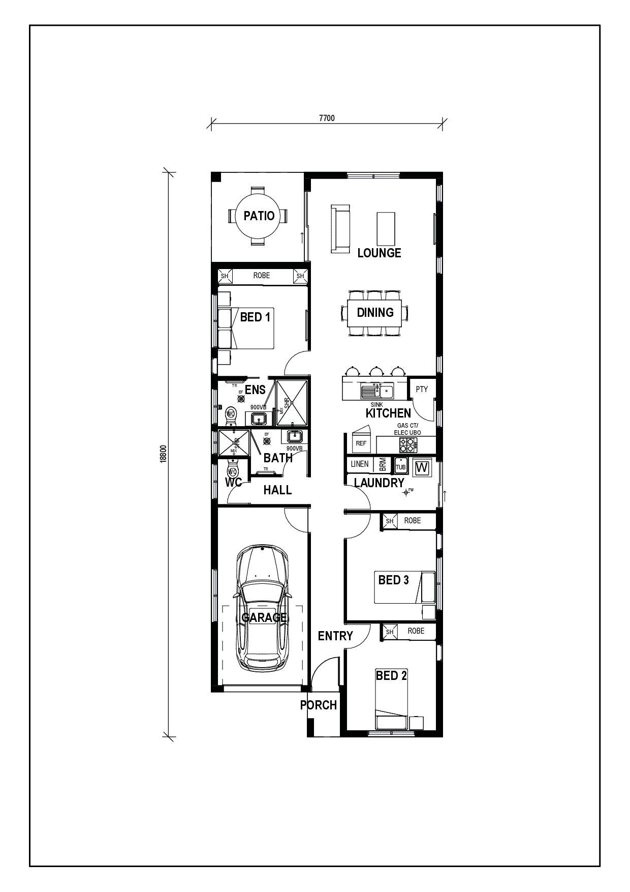 Culmara A 139 Single Garage Floor Plan.jpg