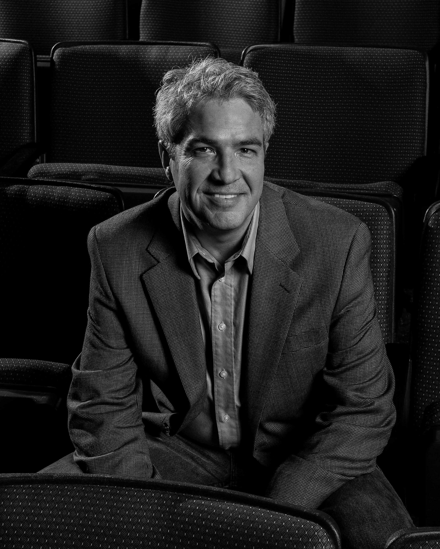 DAVE MONAHAN  Co-Director & Lead Editor