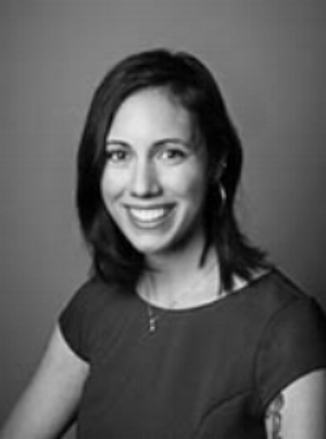 CAROLINE MCDERMOTT  Director of Research