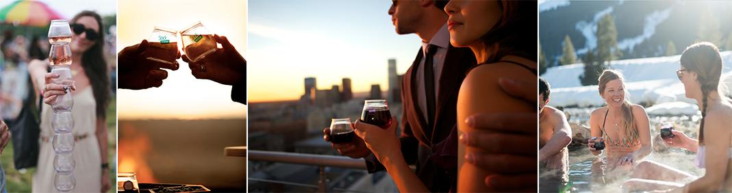 millennial wine