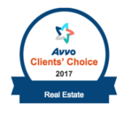 Avvo Clients' Choice Attorney in NYC 2017