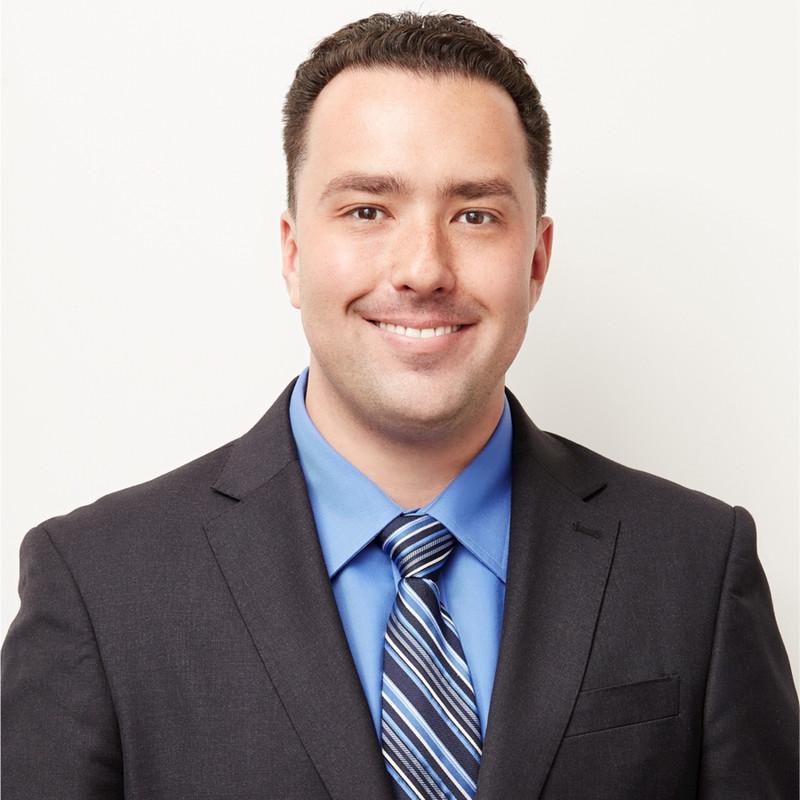 Ronald Vinbaytel, Esq. - Associate Attorney