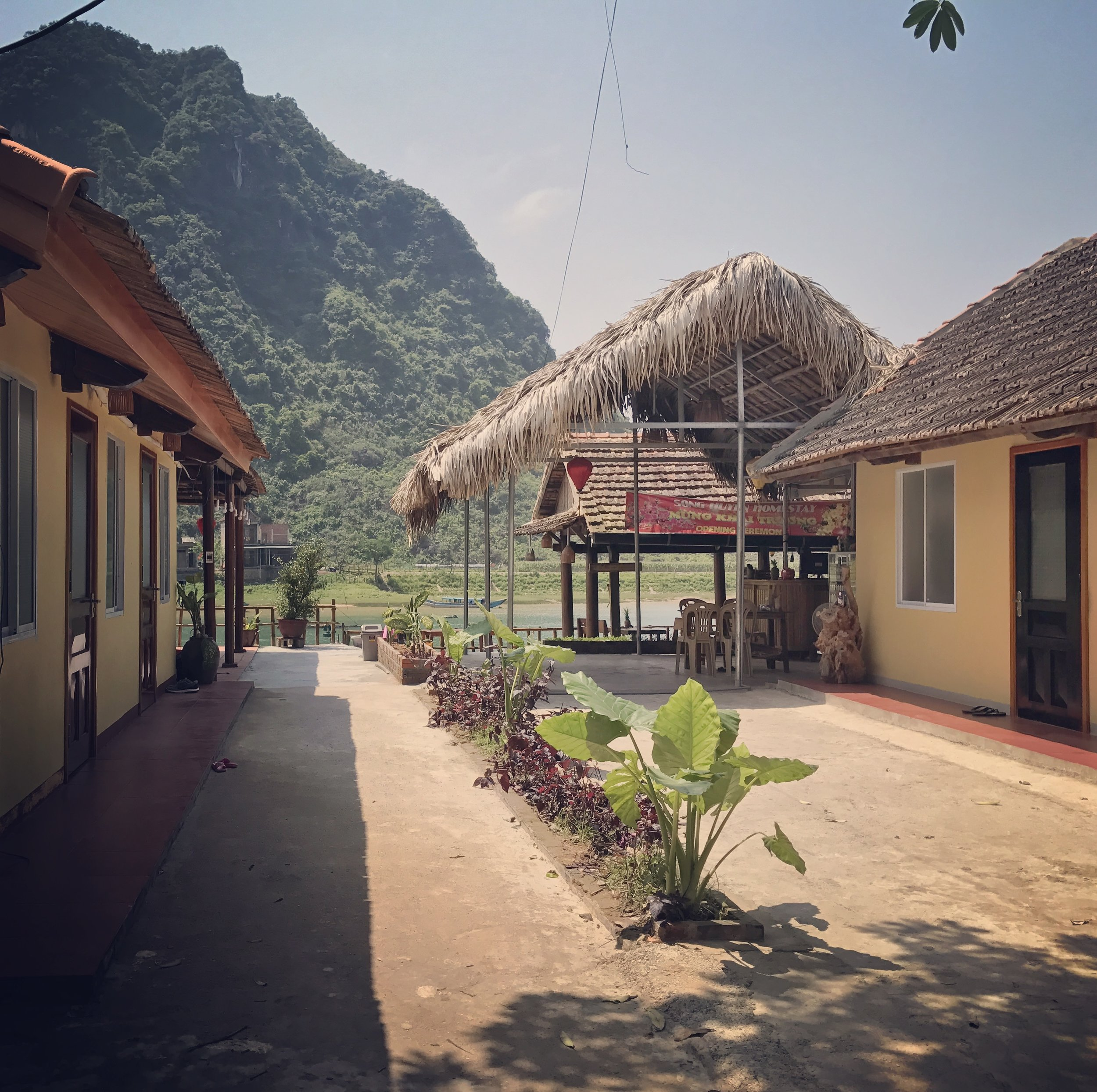 2. Phong Nha Coco House -