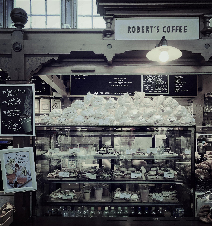 3. Old Market Hall -
