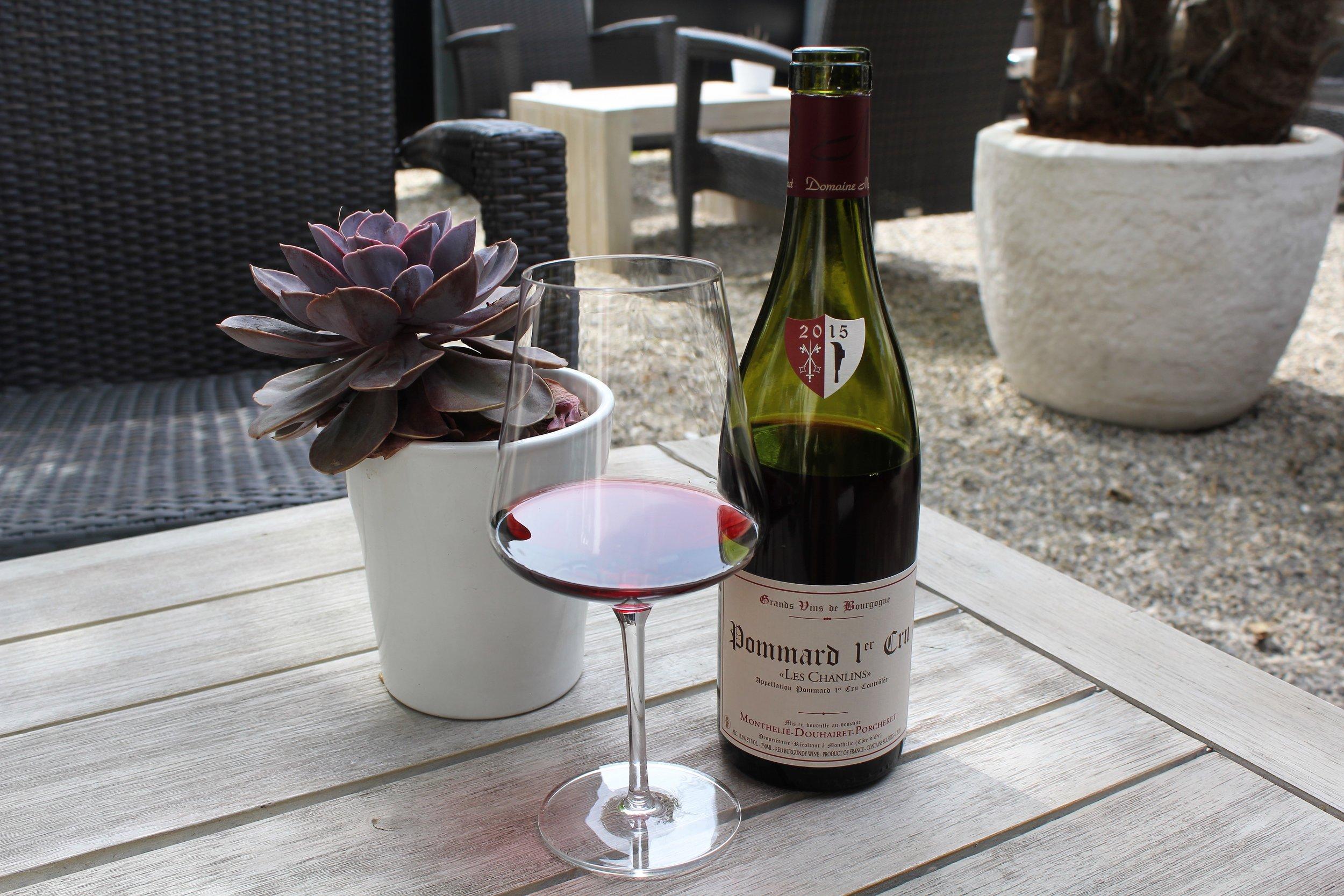 7. Caveau de Puligny-Montrachet -