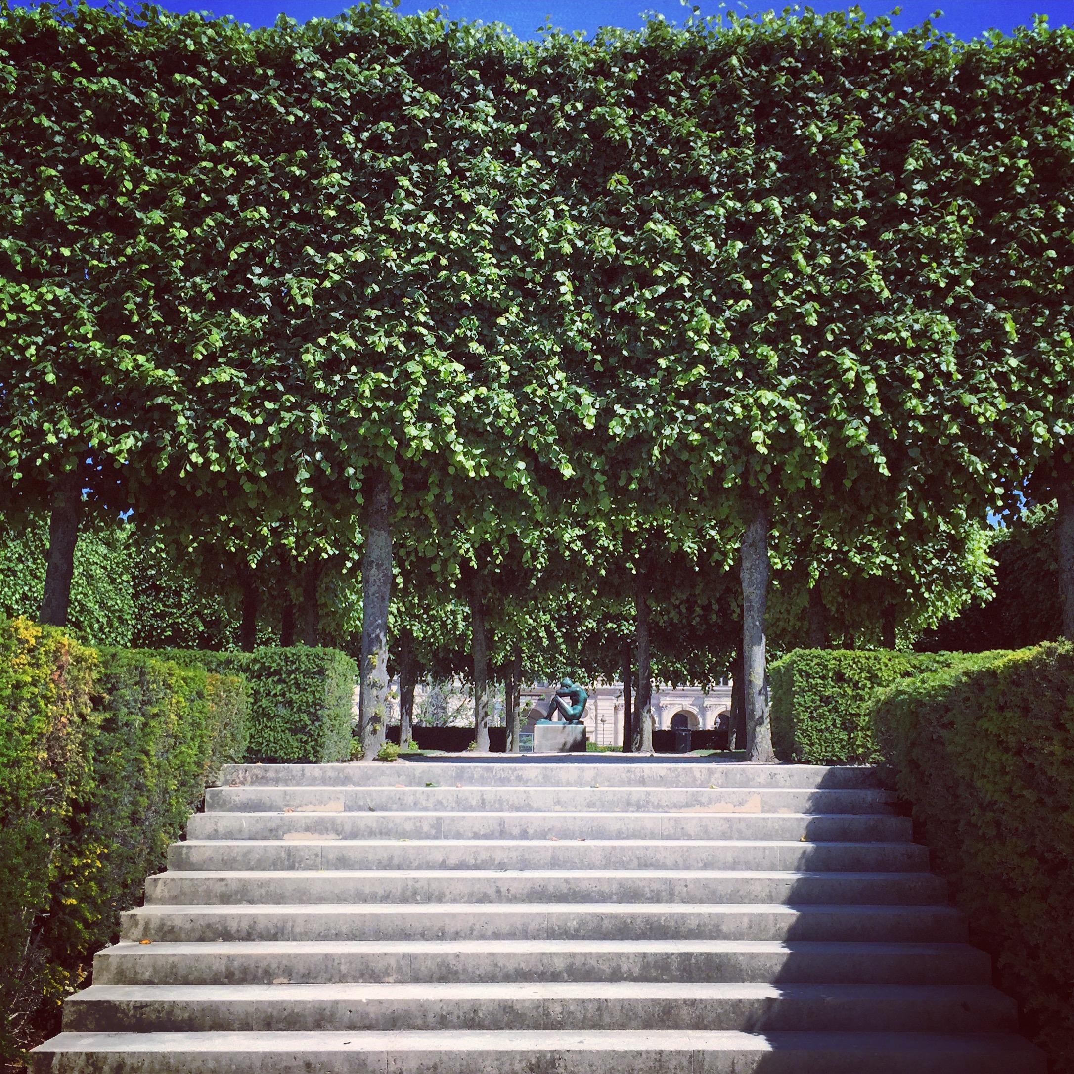 Orangerie Museum -