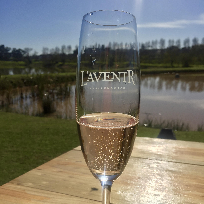 4. L'Avenir Wine Estate -