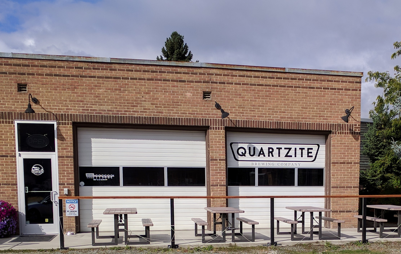 4. Quartzite Brewing Company -