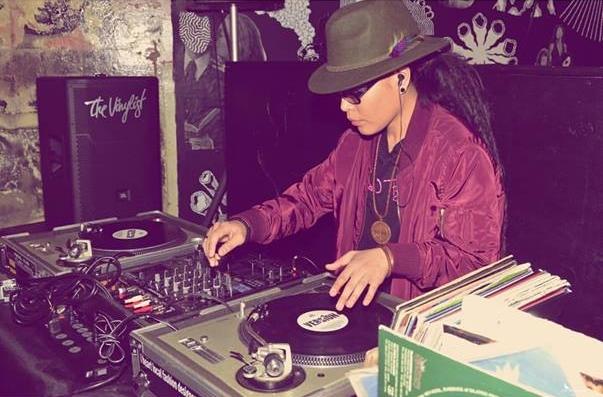duwop rose the vinylist