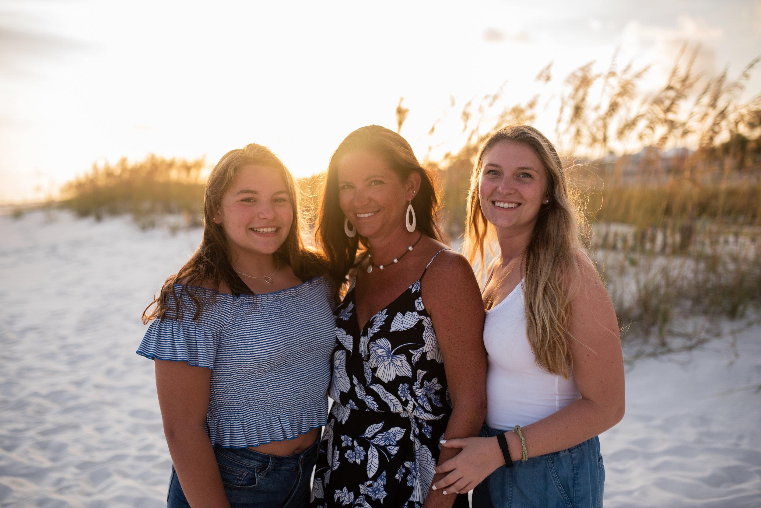 Kristin Grover Images. Florida Beach Family Photographer