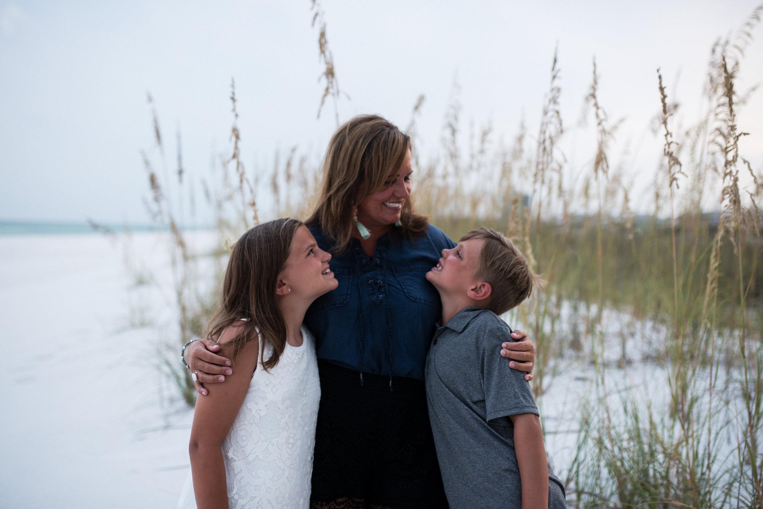 Kristin Grover Images. Beach Family Photographer. Pensacola, FL